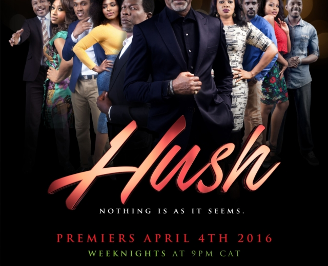 HUSH TV Series 2015 (Click For More)