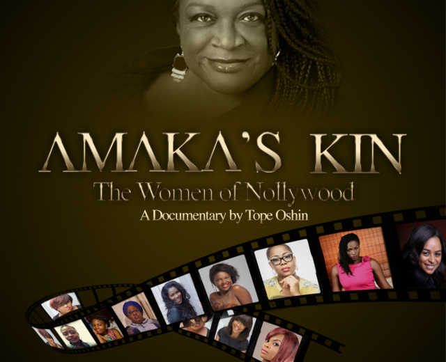 AMAKA'S KIN Documentary (Click for More)