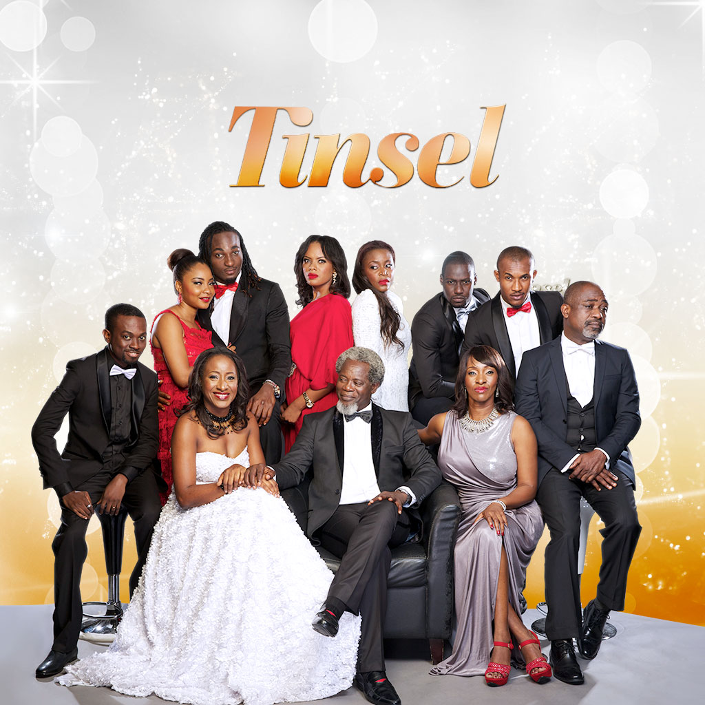 Mnet/Multichoice's TINSEL (Soap Opera) Click For More